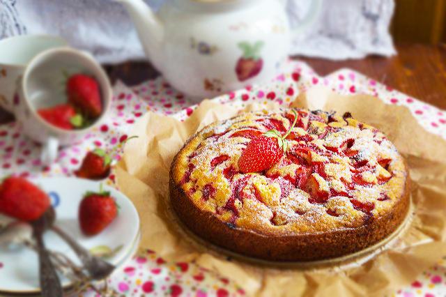 пирог любимый