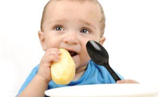 Детское меню. Картофель. Рецепты для детей из картофеля. Детские блюда