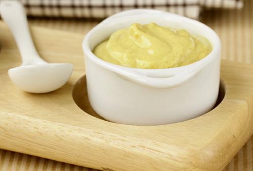горчичный соус
