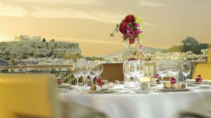 Кулинария Древней Греции