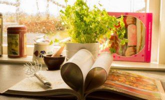 история кулинарии