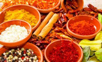 Кухня Египта. Блюда долины Нила