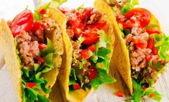 Кухня Мексики