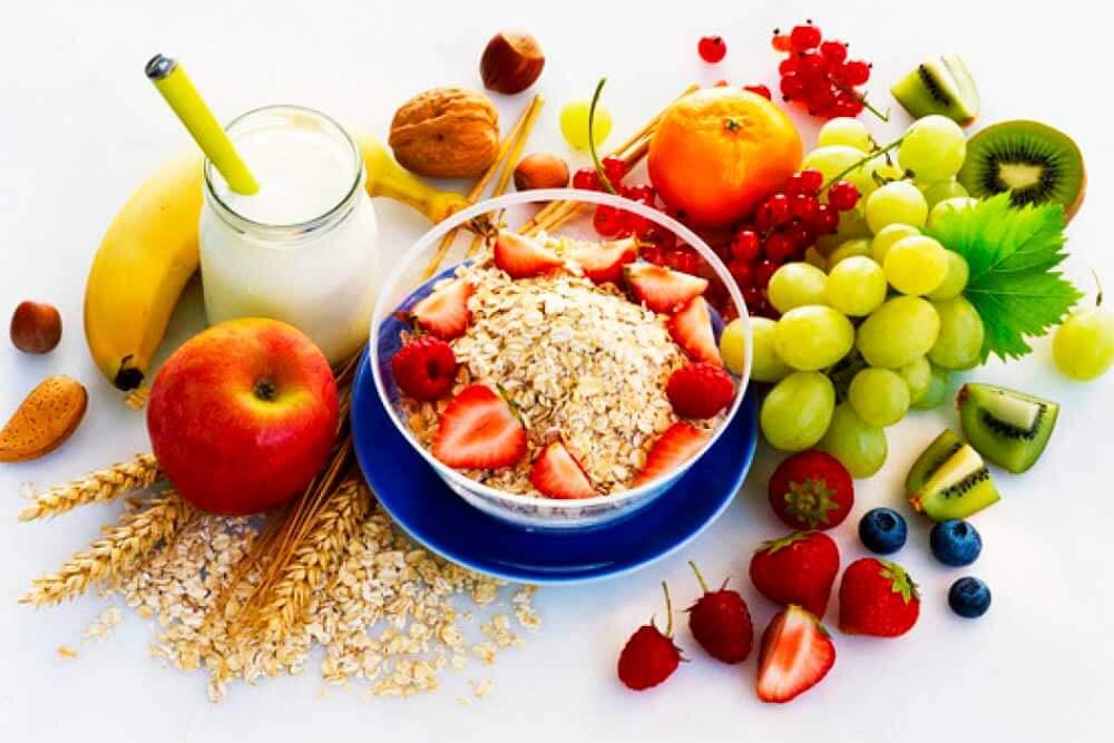 Картинки здорового и правильного питания