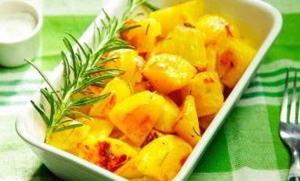 Картофель в здоровом питании