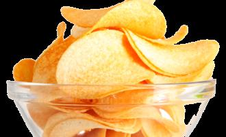 День рождения чипсов